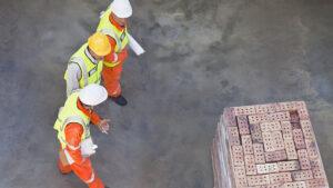 Commercial Foundation Repair in Vicksburg